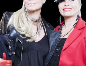Missa inte Glamkvällen med Babsan och Lili & Susie…
