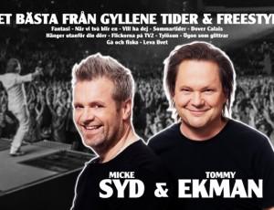 Syd & Ekman 2017…