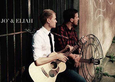 JO' & ELIAH