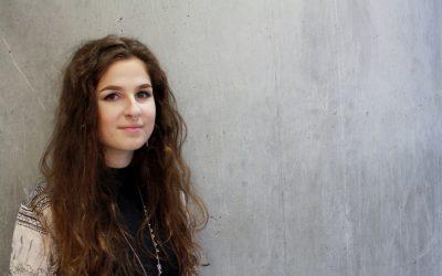 Naomi Wiehe klar för Talangbolaget…