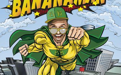 KLART: Sean Banan till Ljusne Marknad