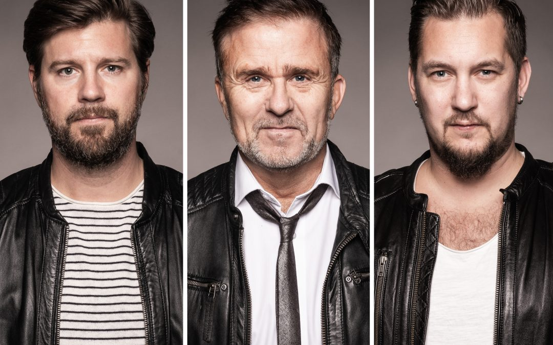 Nu kan du boka Jan Johansen trio!