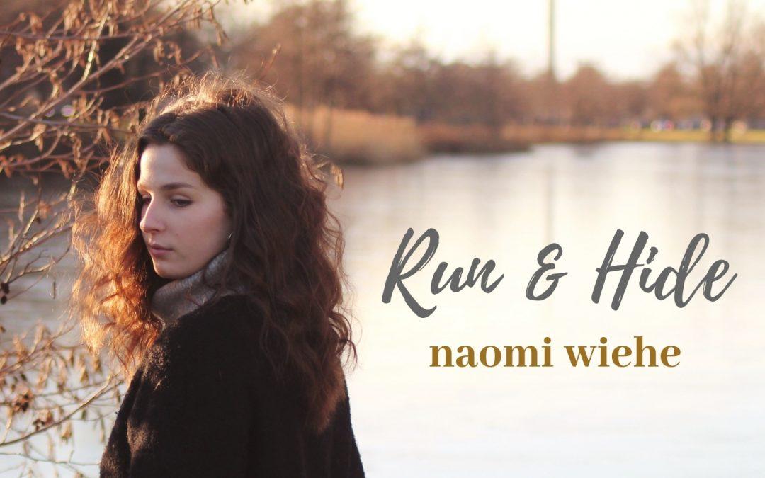Naomi Wiehe släpper soloalbum!