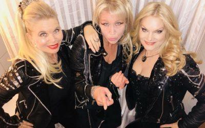 Boka Lili & Susie och Ankie Bagger!