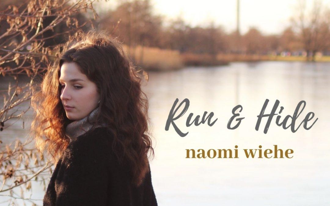 Naomi Wiehe:s debutalbum ute nu!