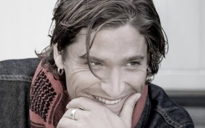 Andreas Johnson till Skara i sommar…