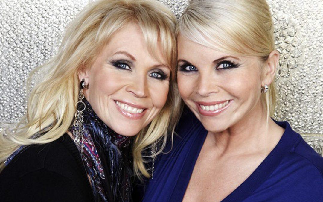 Lili & Susie till Skara i oktober